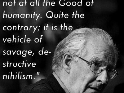 Eight Great Critiques Of Capitalism That Aren't In Das Kapital