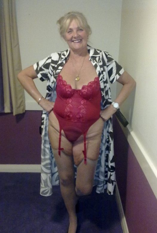 sexy old grannies