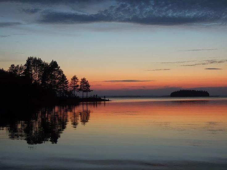 Karelia   Tourism in the USSR, Russia and Europe    Eastbook.eu