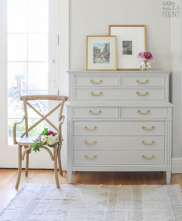 I'm back today with another Goodwill furniture makeover.  If you have visited my blog before, you know that Goodwill is my favorite thrifting spot.  Not only do I regularly find great vintage…