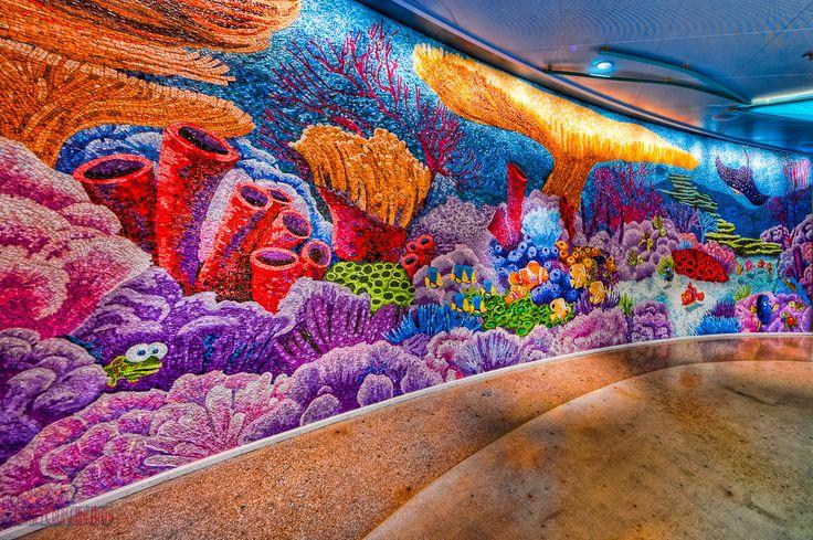 Cabanas Menu - Disney Dream • The Disney Cruise Line Blog