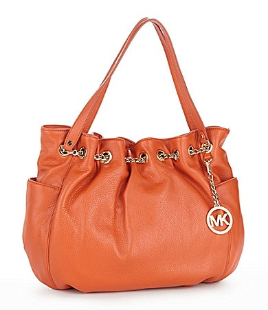 MICHAEL Michael Kors Jet Set Chain Ring Tote Bag | Dillards.com
