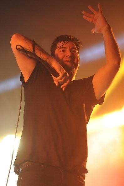 Deftones New Album To Drop Next Year? Chino Moreno Says Record Is Done - http://imkpop.com/deftones-new-album-to-drop-next-year-chino-moreno-says-record-is-done/