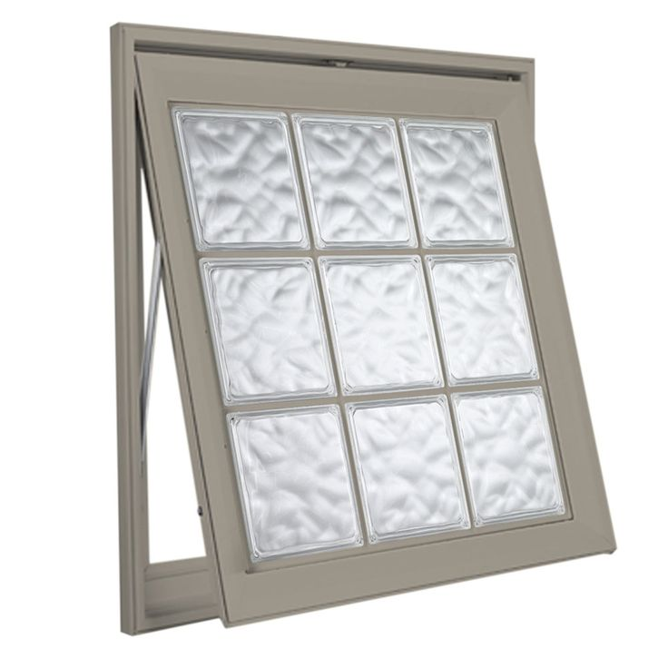 7 best hy lite acrylic block windows images on pinterest for Acrylic glass block