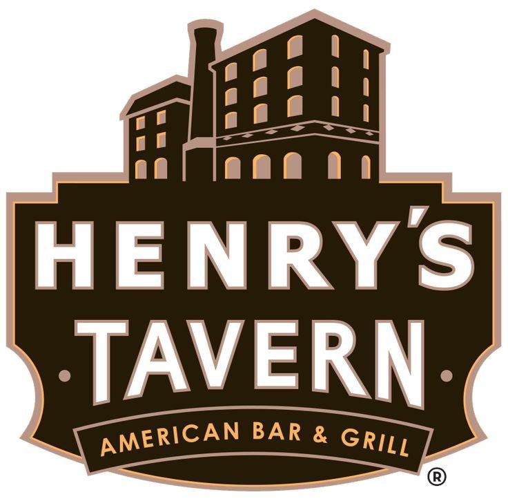 Henry's Logo- Best Pub in Denver!