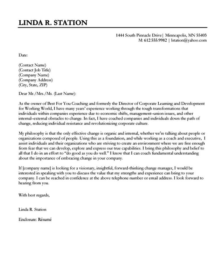 Graduate Marketing Cover Letter: 105 Best Resume Example Images On Pinterest