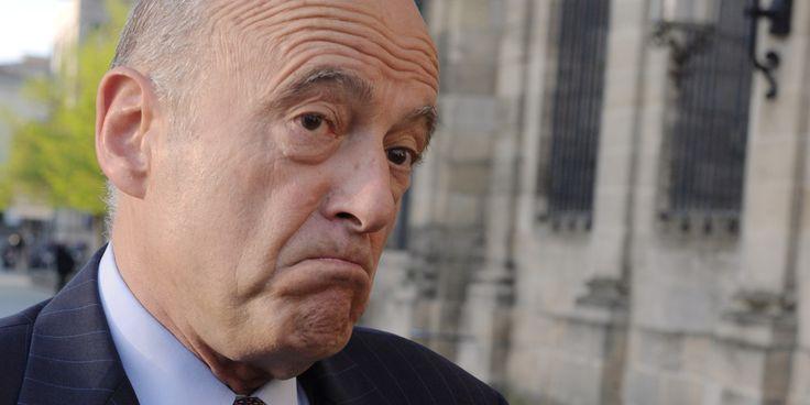 """France. Alain Juppé formule ses vœux """"pour les années 2015, 2016, 2017…"""""""