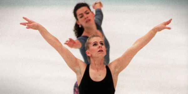 Tonya Harding And Nancy Kerrigan Figure Skating Controversy Revisited In 30 For 30: The Price Of Gold image