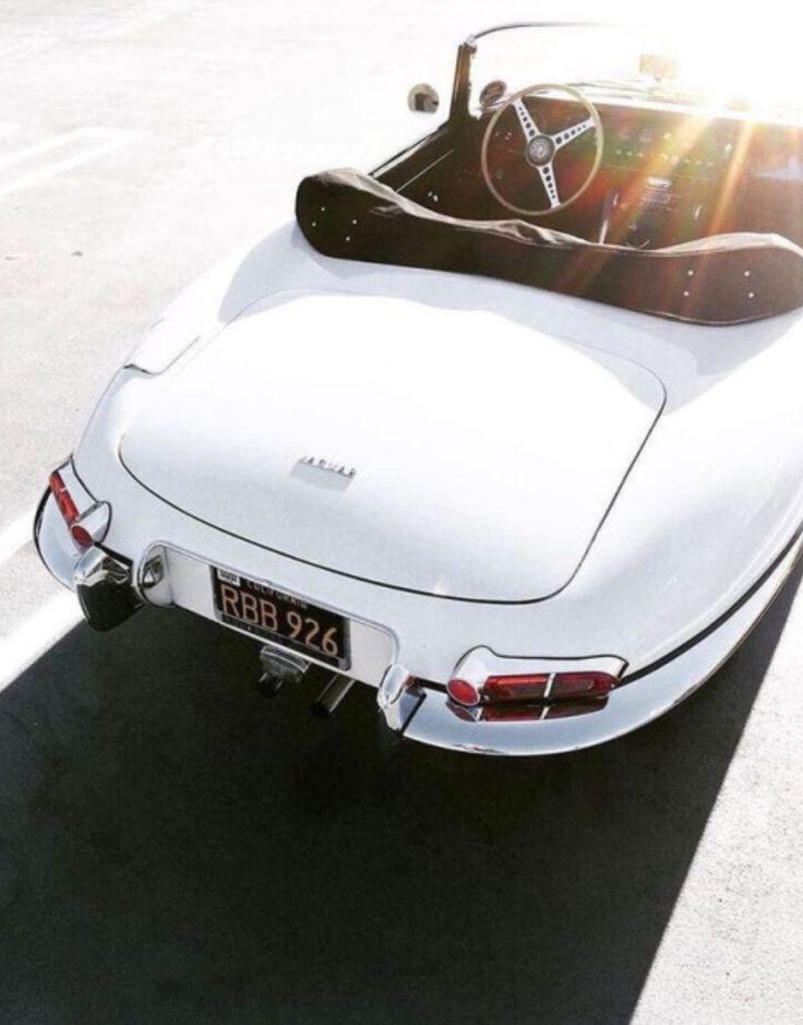 -vintage car