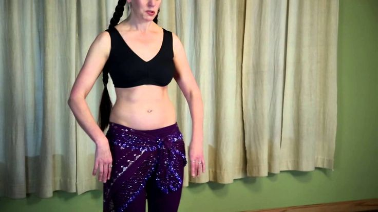 TRIBAL BELLY DANCE Lessons - Taxeem in WildCard BellyDance