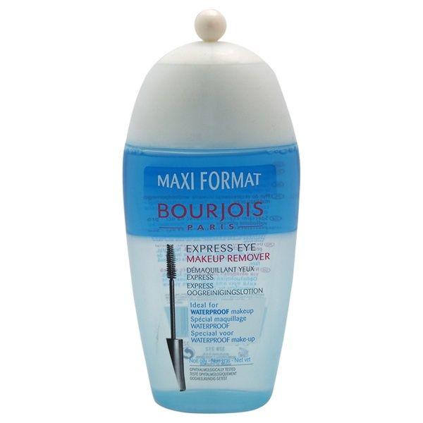 Augen-Make-up-Entferner Maxi Format Express by Bourjois für Damen – 6,8 oz Augen-Make-up-Entferner – Products