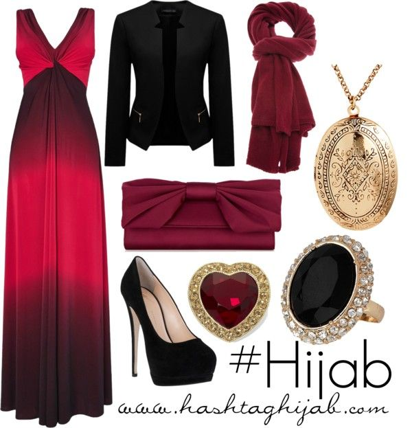 Hashtag Hijab Outfit #40