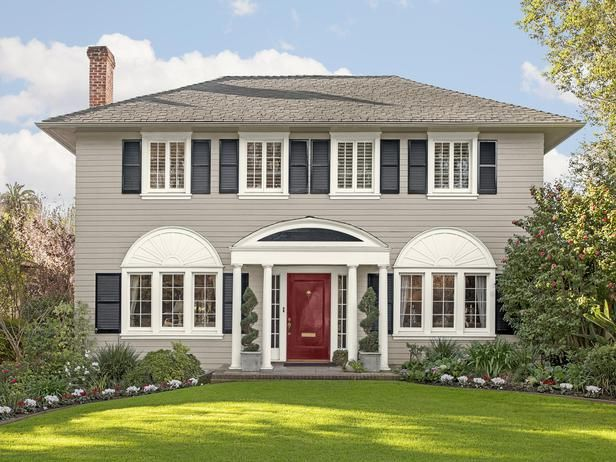 137 Best Images About Exteriors On Pinterest Wrap Around Porches Porticos And Blue Doors