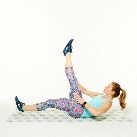 16 Abs Exercises to Tone Your Core | Shape Magazine