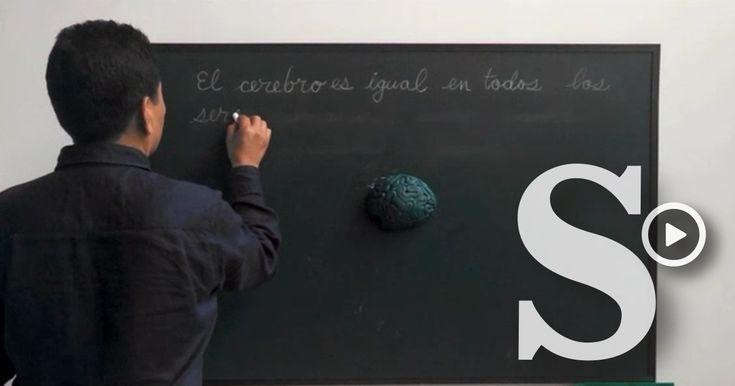 Jacanamijoy: su reflexión sobre el racismo - Semana.com