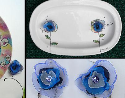 "@Behance portfolio: ""ceramic & accessories handmade"" http://be.net/gallery/33068365/ceramic-accessories-handmade"