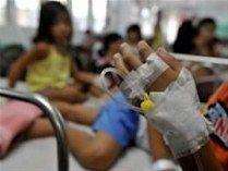 Niño muere con dengue en Santiago - Cachicha.com