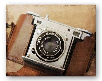 Vintage still camera | Etsy