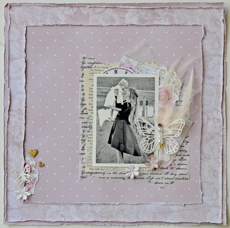 Made with the December 2016 Creative Kit - by Tracey Schulz