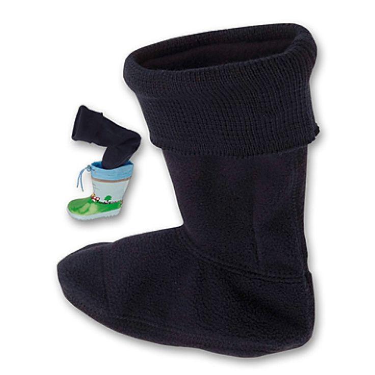 PLAYSHOES ponožky do gumáků z flísu u pinkorblue.cz - Od 850 Kč poštovné zdarma ✓ Rychlé doručení ✓ Nyní pohodlně nakoupit na webu!