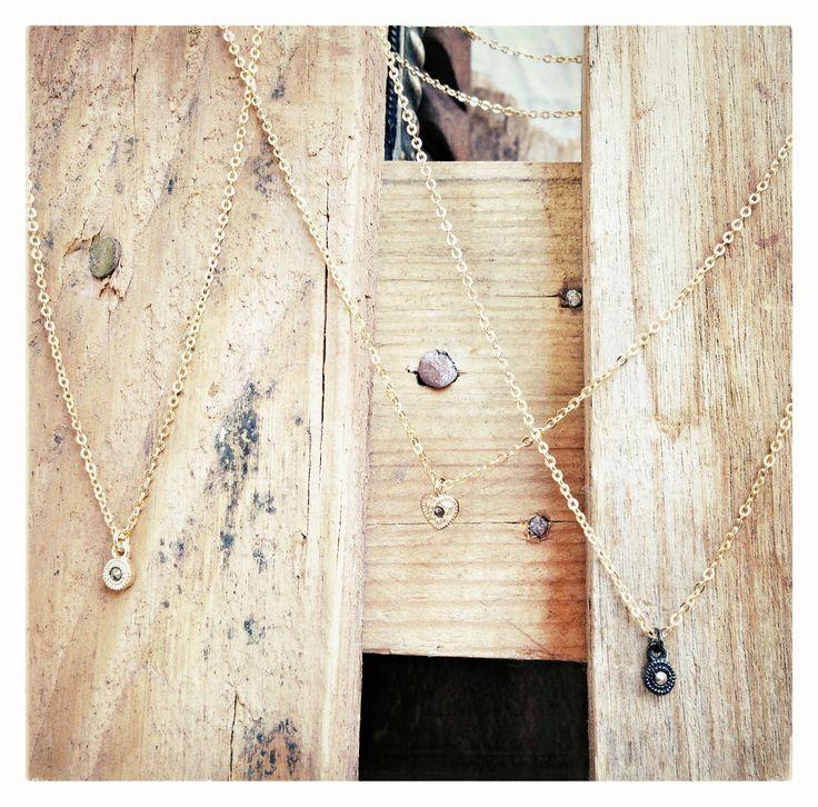 Tetuan Necklace