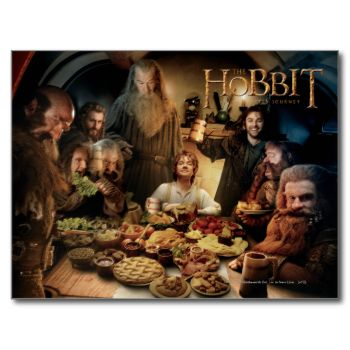 The Hobbit: An Unexpected Journey #the #hobbit #bilbo #baggins #gandalf #thorin #gollum #middle #earth #the #one #ring #the #shire #an #unexpected #journey #movie #posters