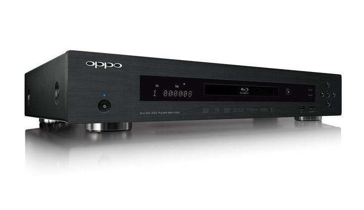 "Maybe you're due for an upgrade, or even new to the Blu-Ray market and ready to take the plunge... ""What is the best Blu-Ray player?"", you might ask. This is certainly not an easy question to answer and there are many factors to take in consideration..."