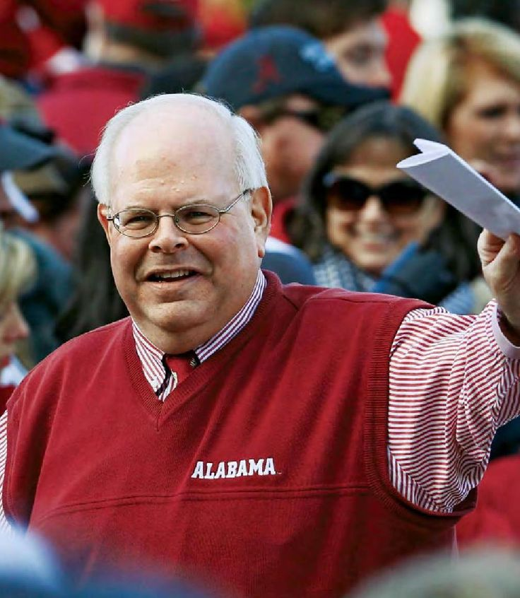 "Eli Gold ""This Is Alabama Football"" - Eli Gold has served as the radio play-by-play voice for University of Alabama football since 1988, is a four-time Alabama sportscaster of the year, as voted by his peers in the National Sportscasters in Sportswriters Association."