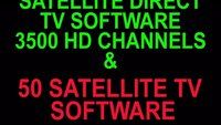 Satellite Direct's online TV technology allows you to watch over 3,500 HD channels right on your PC. There are No subscriptions/monthly fees, NO hardware to install and NO bandwith limits. Cancel your cable service today and enjoy our service24/7. Watch online TV on Your PC with SatelliteDirect - Over 3,500 HD Channels Available 24/7. Cricket Live Tv Watching Tv Online Mad Men, Streaming Tv Uk.