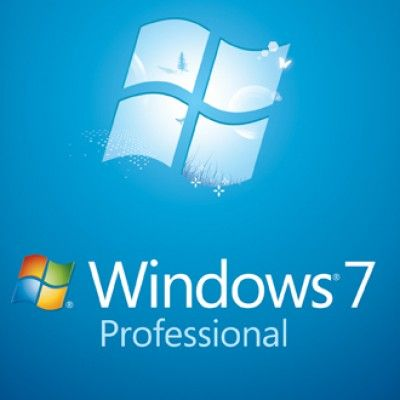 OEM Windows Pro 7 SP1 x64 PL 1PK DVD LCP FQC-08293