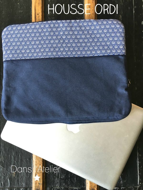 laptop case housse ordi