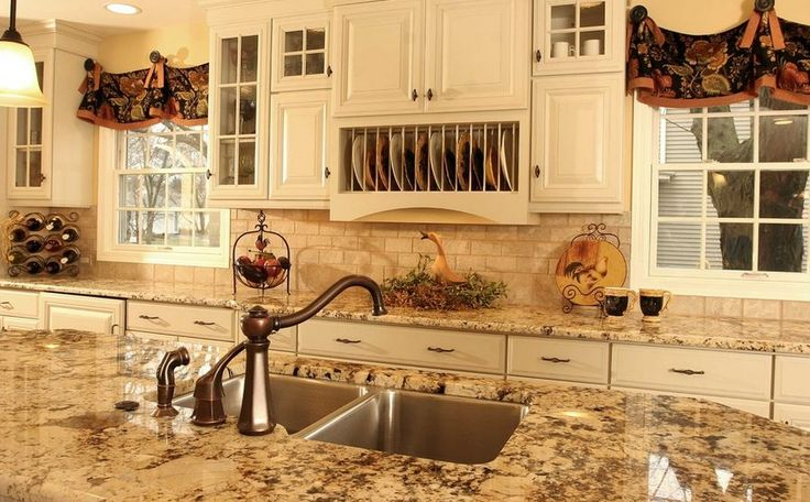 1000+ Ideas About French Country Kitchens On Pinterest