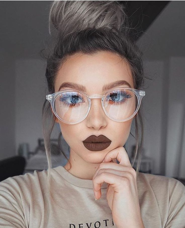 Kiss Makeup Designs: Best 25+ Brown Lipstick Ideas On Pinterest