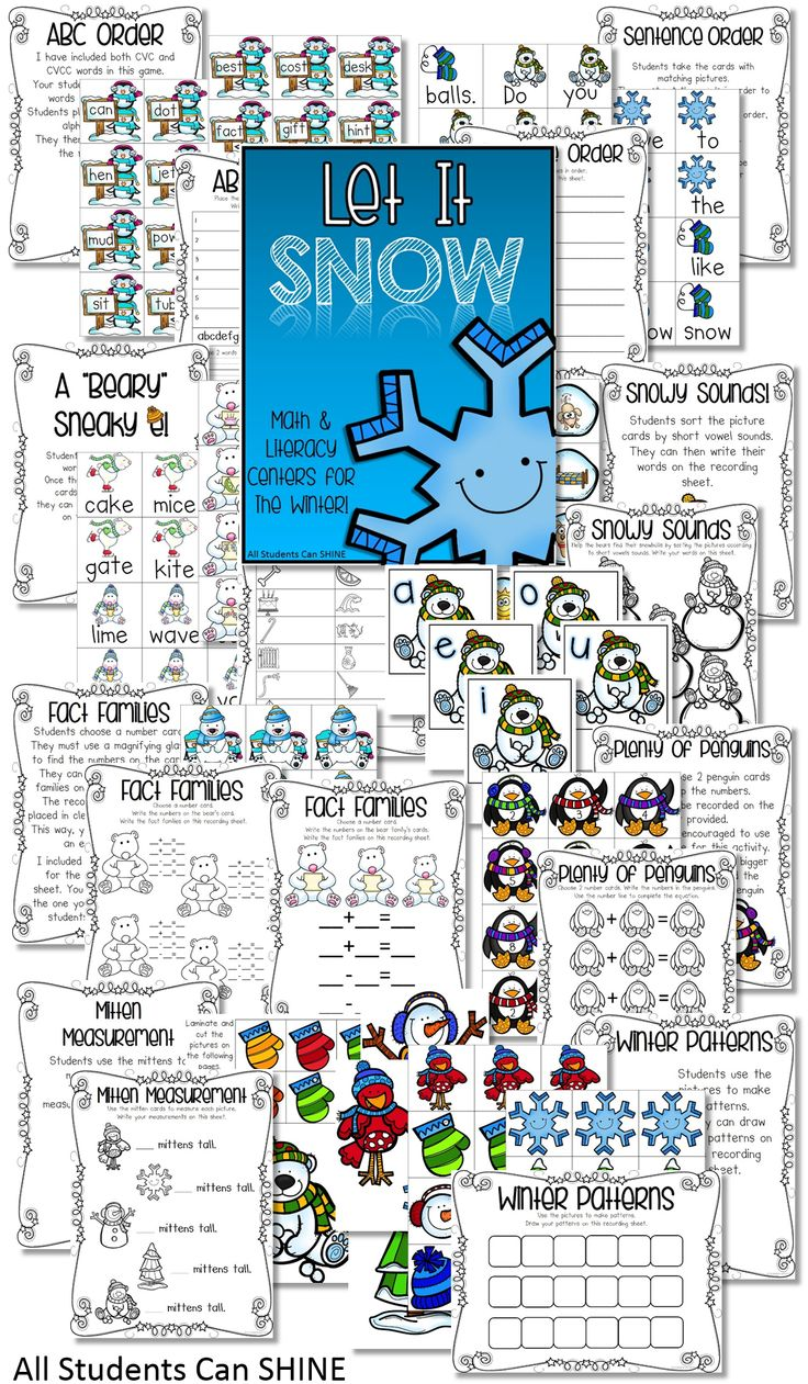 93 best Winter Themes images on Pinterest | Snowman, School and Winter