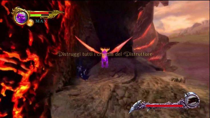 TLOS - L'alba del drago - Il distruttore (1° parte)