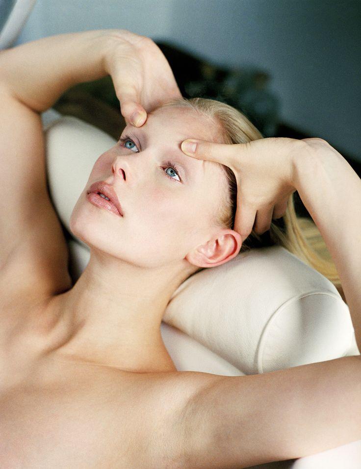 Cure naturali per occhi gonfi e occhiaie: rimedi - Vivere meglio - Donna Moderna