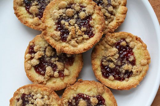 """So, I got a little obsessed over some cookies. They weren't just any cookies, they were Dorie Greenspan's brilliant new """"Jammers"""", which she debuted at the latest incarnation of her (and her son Josh's) CookieBar. I first saw them when…"""