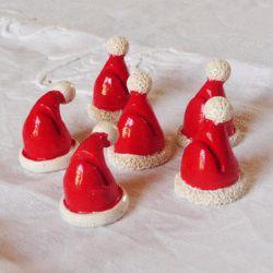 Marque place Père Noël