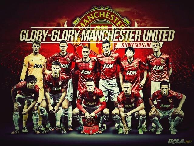 Best club ever!! #GGMU