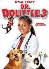 Dr. Dolittle 3 - ED/Cine/211
