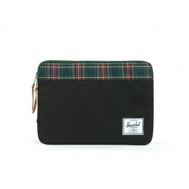 Herschel Supply Anchor Computer Sleeve #HerschelSupply #Holiday