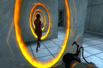 "Which ""Portal 2"" Character Are You?"