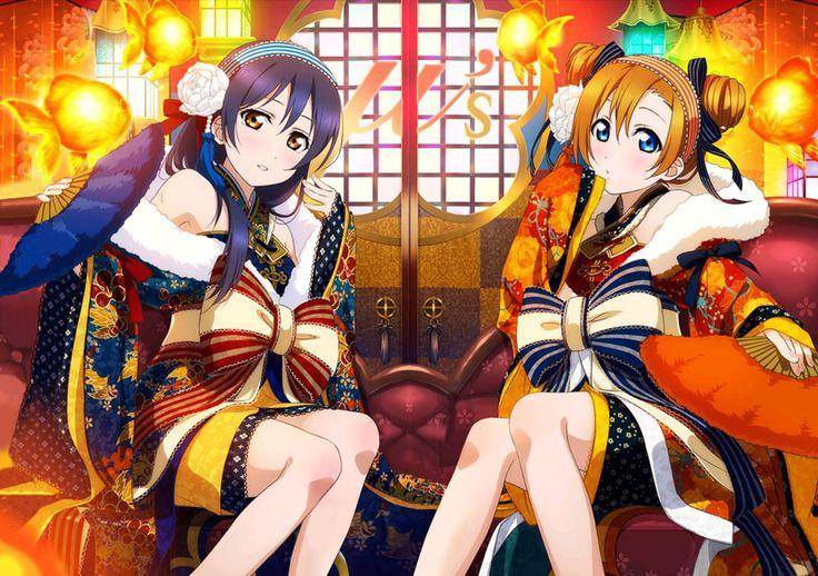 School idol festival 6
