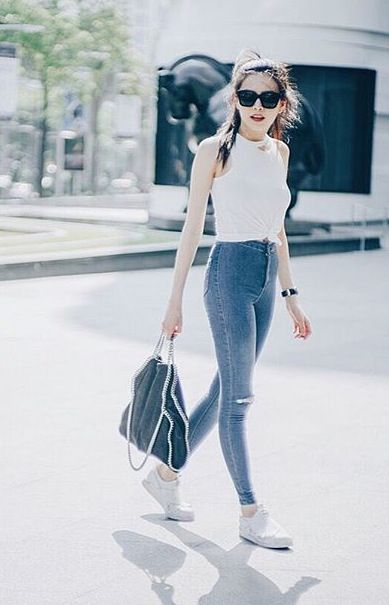 1119 Best Blogger Fashionista Asia Images On Pinterest Asia Chic Street Styles And Women 39 S