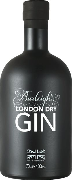 Burleighs London Dry Gin PD