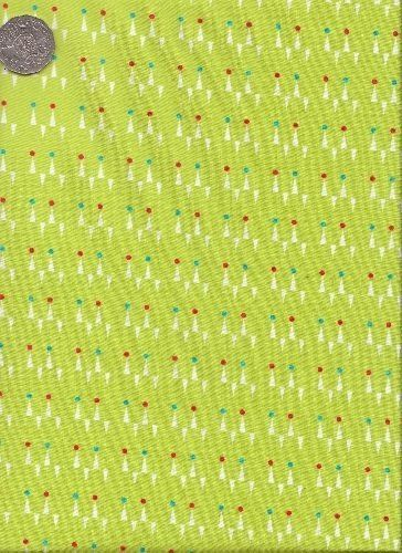 "Hats Green  ""Backyard Circus"" designed by Jodie Carleton."