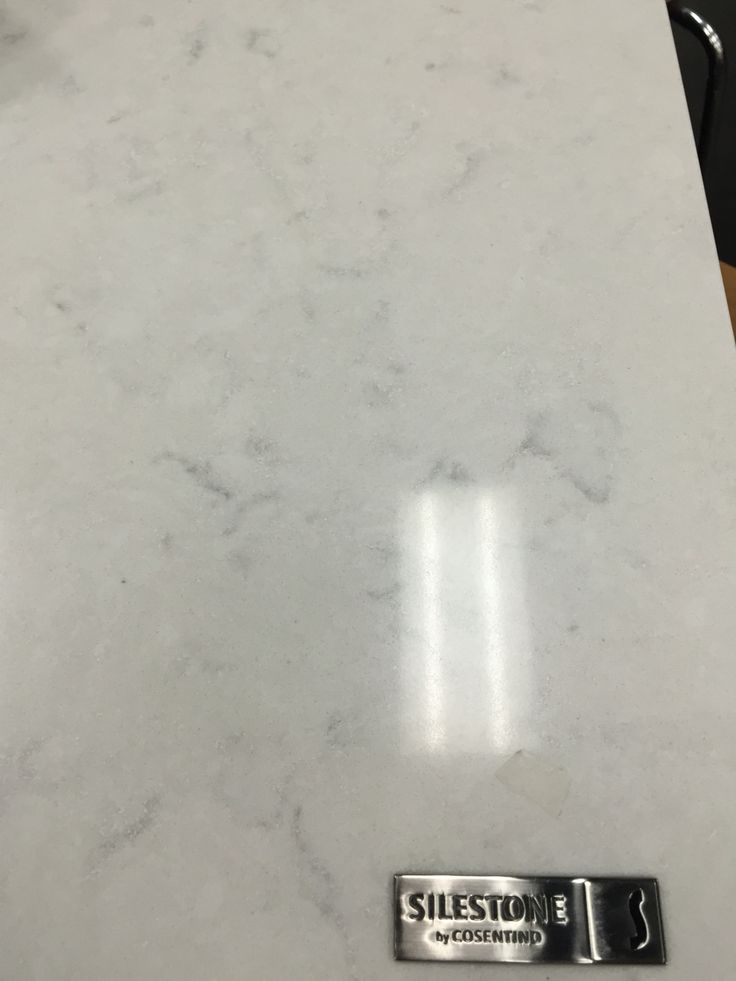 Quartz counter that looks like marble