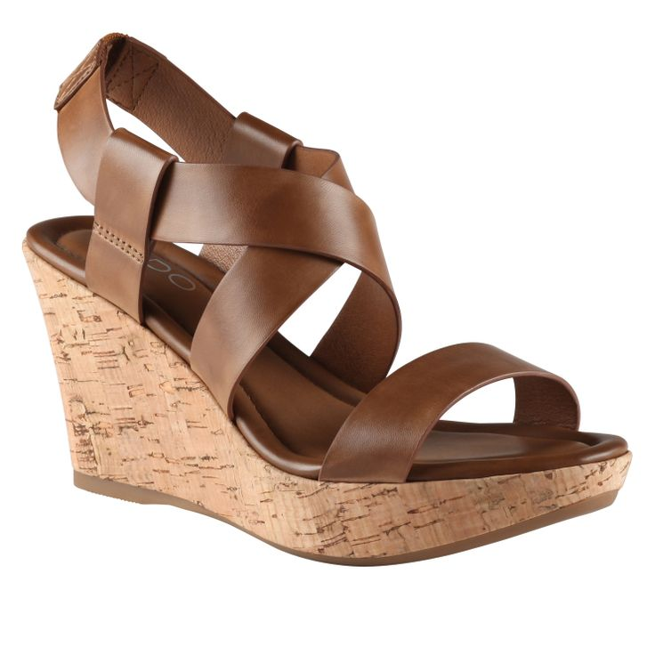 CRISSIE - women's wedges sandals for sale at ALDO Shoes. Must have!
