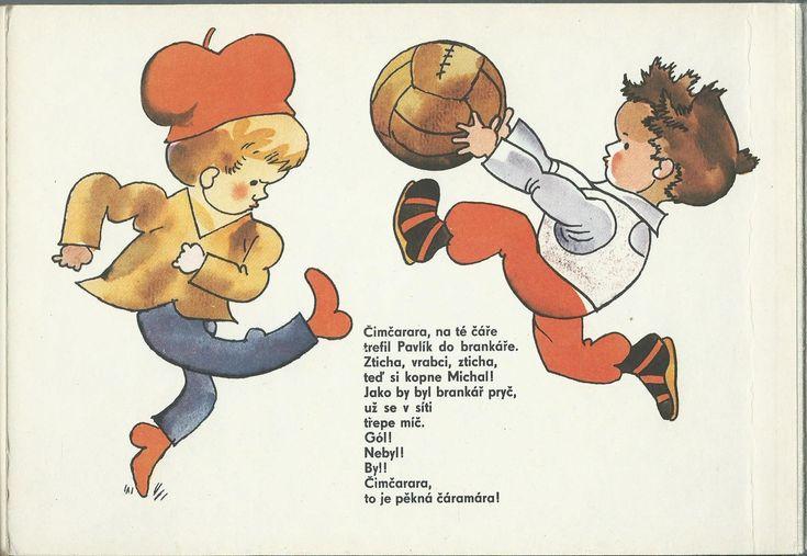 Dětské knihy | A já jsem již velká - Elena Čepčeková, Štefan Cpin (leporelo) | Antikvariát MLHA - Žďár nad Sázavou