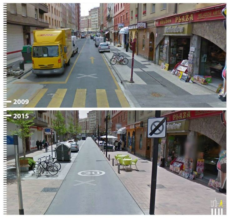 Urban View: 267 Best Street And Intersection Design Images On